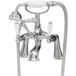 Premier Bloomsbury Bath Shower Mixer