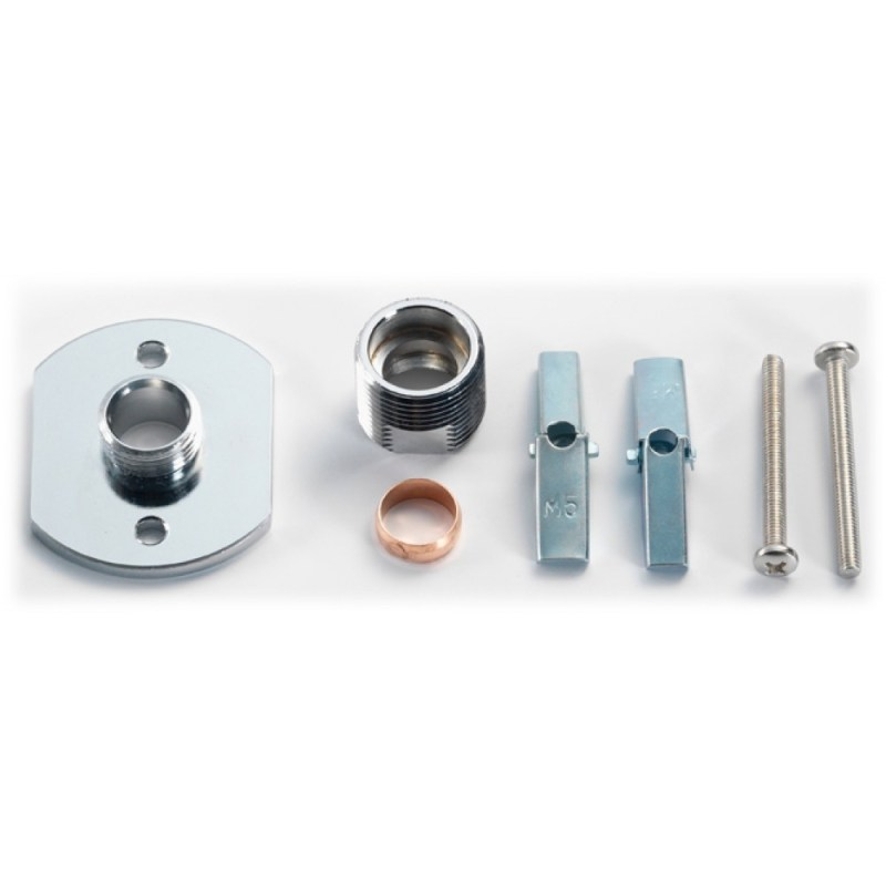 Pura Easy Fix Mounting Kit for Thermo Shower Valves