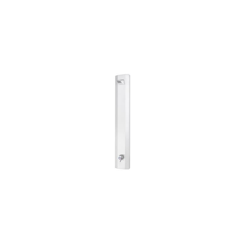 Rada PA - V8VR2W Shower Panel Assembly White
