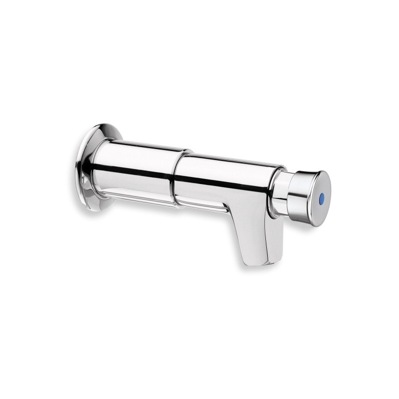 Rada T1 145 Timed Flow Bib Tap Extended (Hot or Cold)