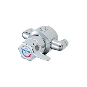 Rada Meynell V8/3 L Single Sequential Thermostatic Mixing Valve