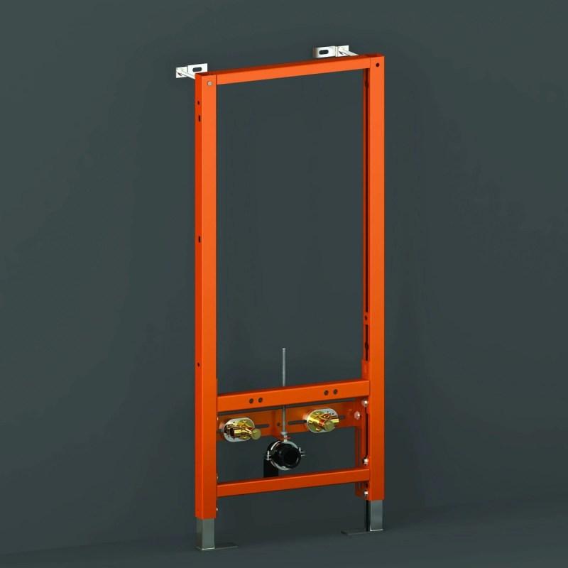 RAK Universal Concealed Pan Support Frame