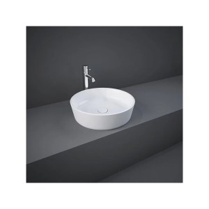 RAK Moon Round Table Top Wash Basin