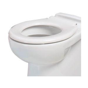 RAK Junior Toilet Seat for Junior Back To Wall WC Pan (No Lid)