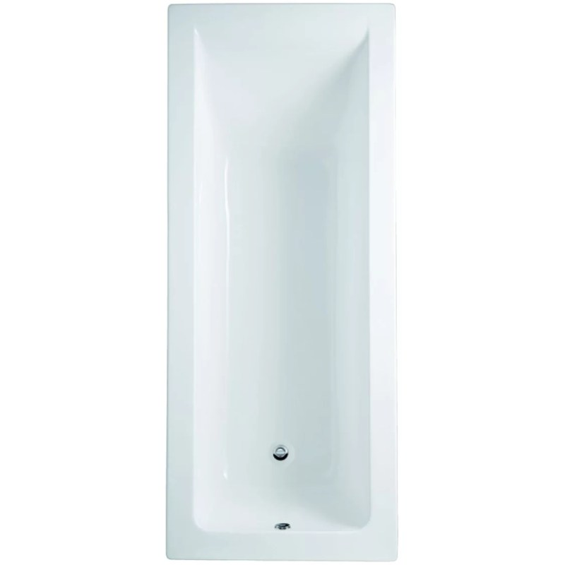 RAK Metropolitan Bath 1700x700mm