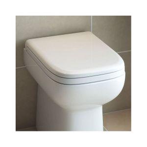 RAK Origin Quick Release Soft Close PP Toilet Seat