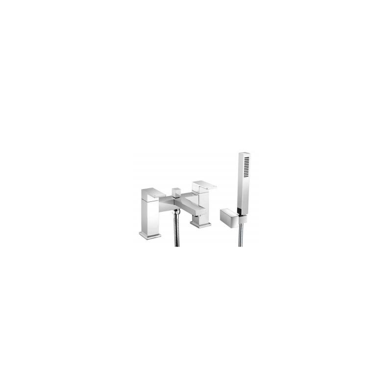 RAK Cubis Bath Shower Mixer