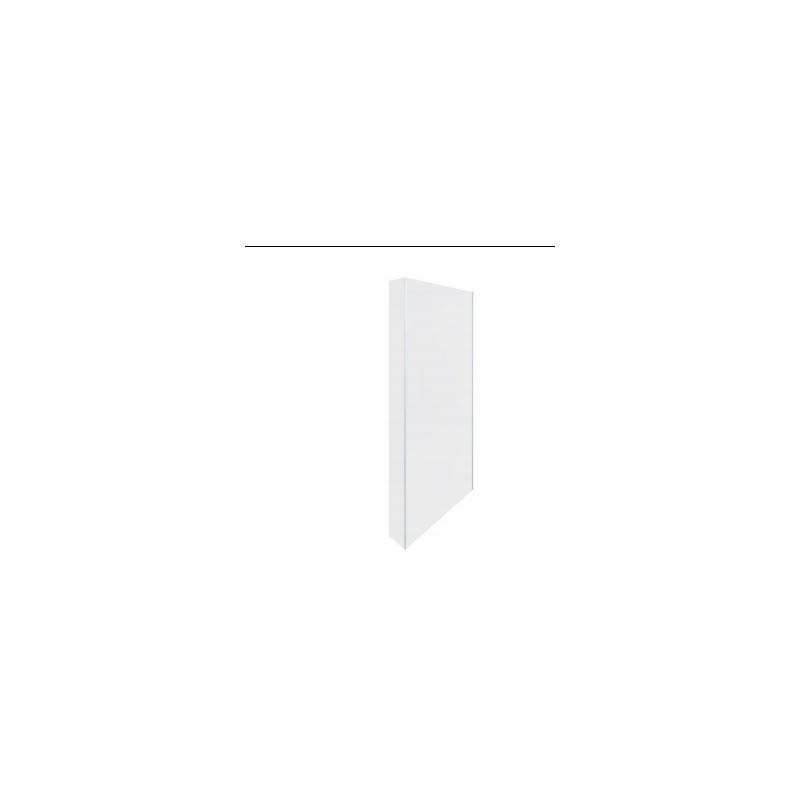 RAK Feeling Fixed Return Panel White 250x2000mm