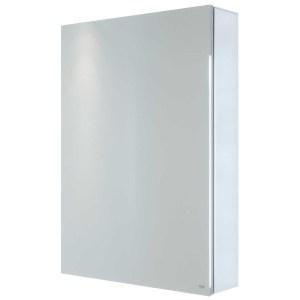 RAK Gemini 500x700mm Single Door Mirrored Cabinet
