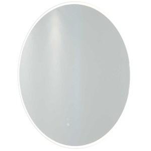 RAK Scorpio 800x800mm Illuminated Round Mirror