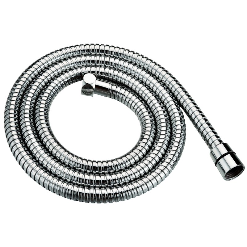 RAK 1.5m Stainless Steel Shower Hose