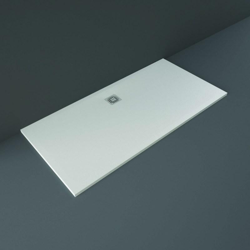 RAK Feeling Bathtub Replacement Shower Tray 90x170cm Solid White