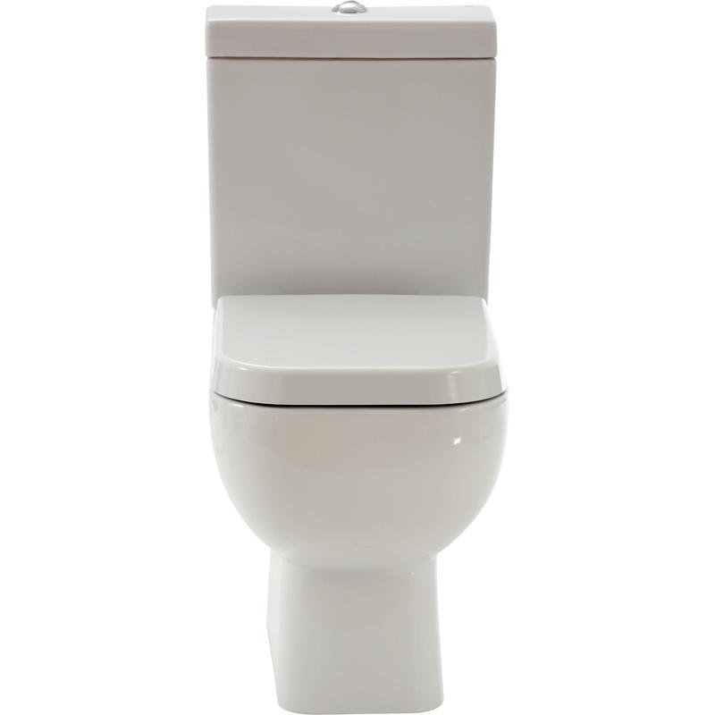 RAK Series 600 WC Cistern