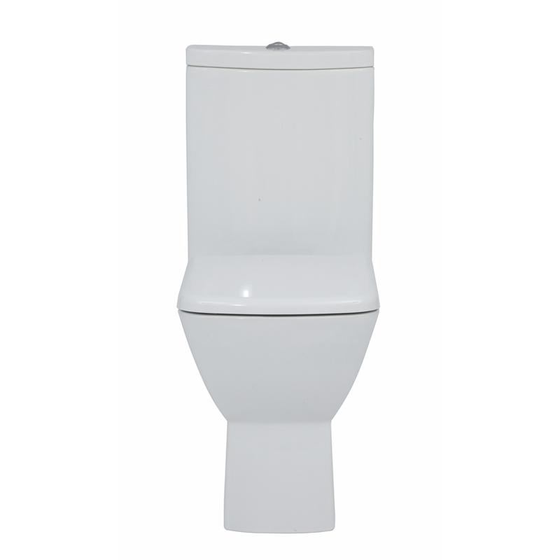 RAK Summit WC Pan