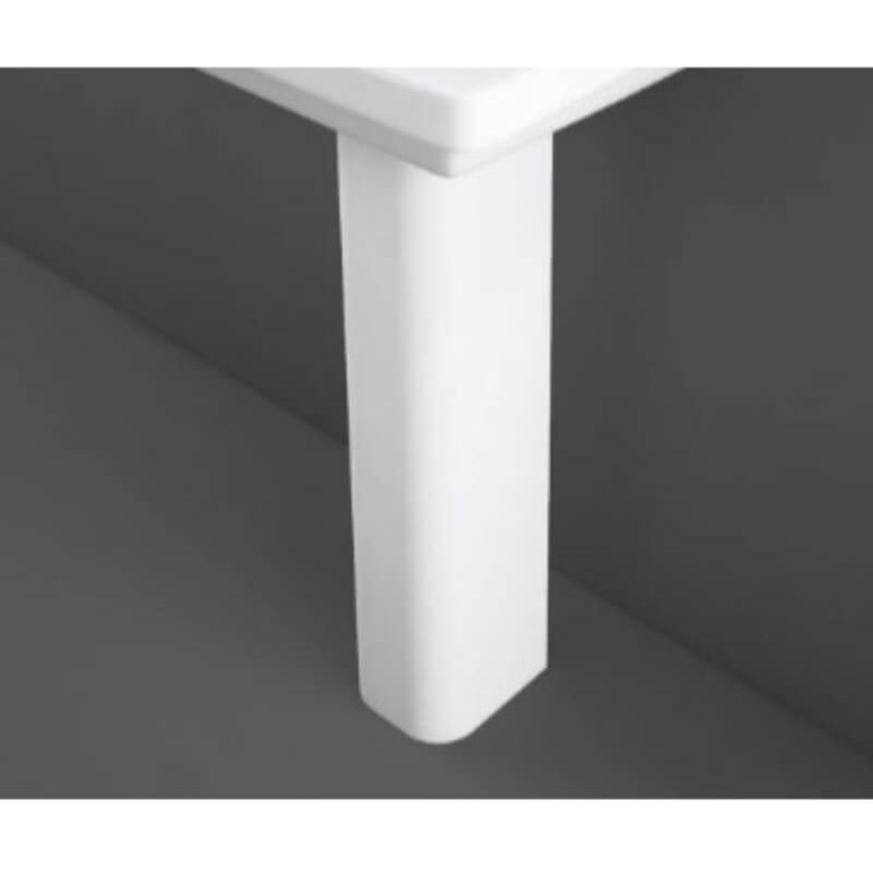 RAK Resort Full Pedestal for 50/55/65cm Basin