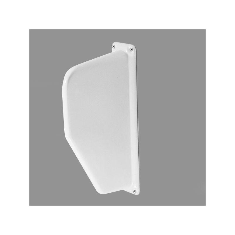 RAK Standard Urinal Partition Panel