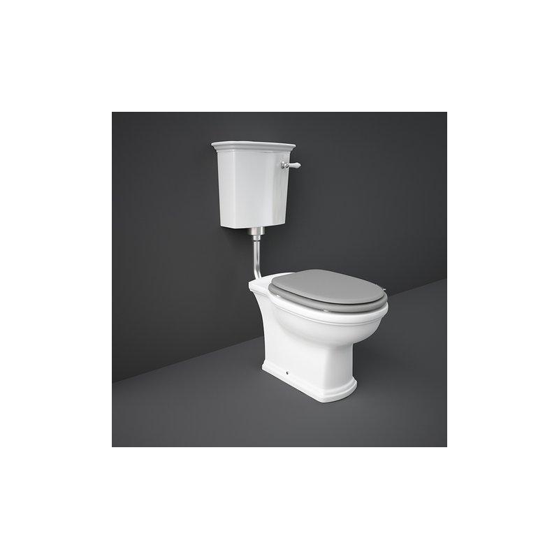 RAK Washington Open Back WC Pan P/S Trap