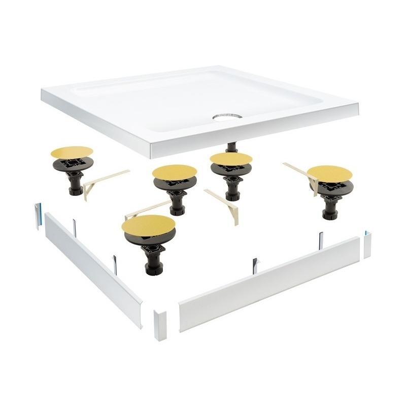 RefleXion Easy Plumb Riser Kit C for Rectangular Trays 14001700mm