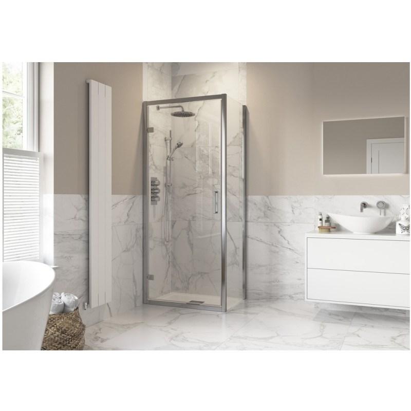 RefleXion Iconix Optional Hinged Door Side Panel 900mm