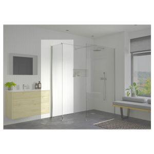 Reflexion Iconix Optional Wetroom Side Panel 760mm