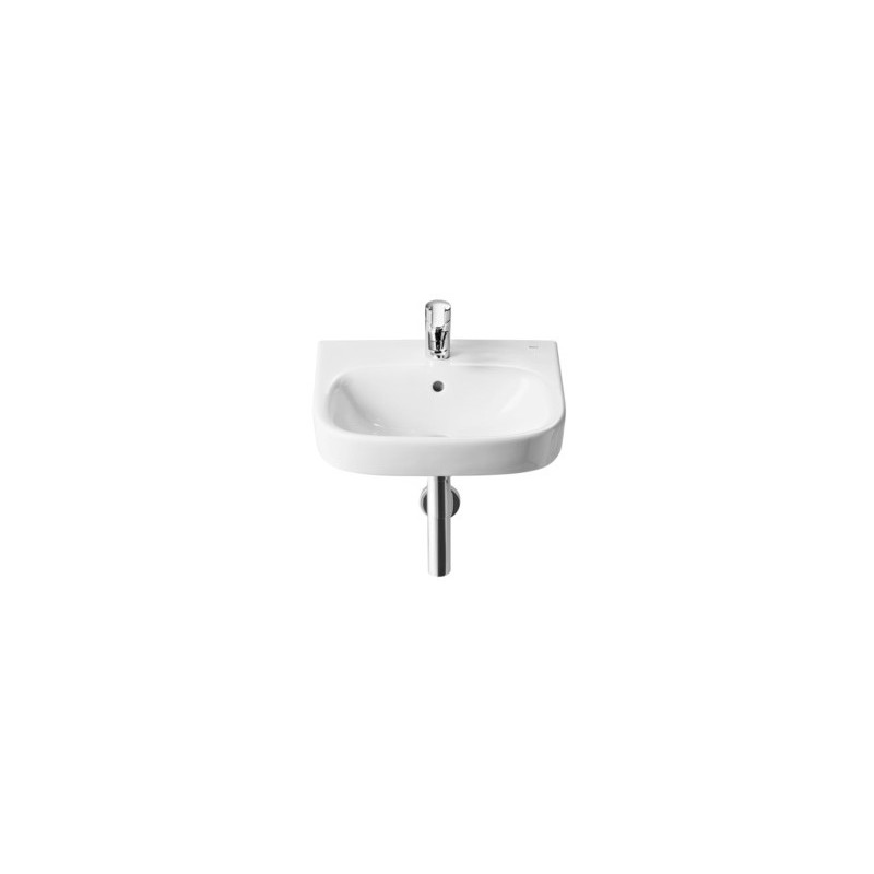 Roca Debba 400 x 320mm Cloakroom Basin Only 1 Taphole