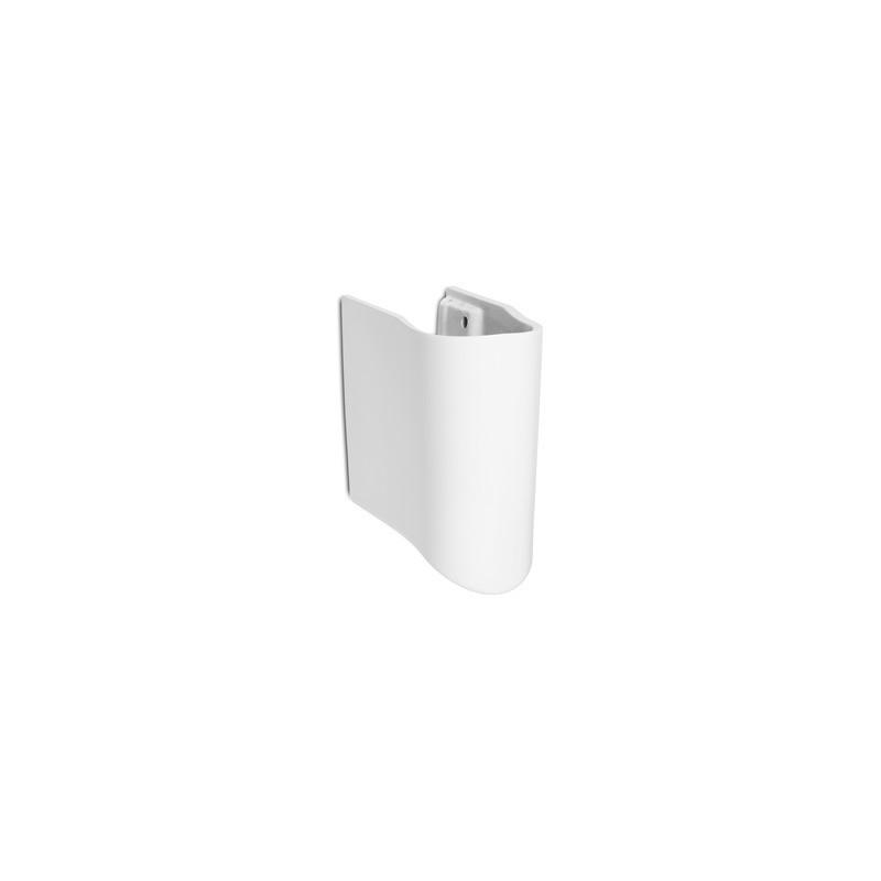 Roca Nexo Semi Pedestal White