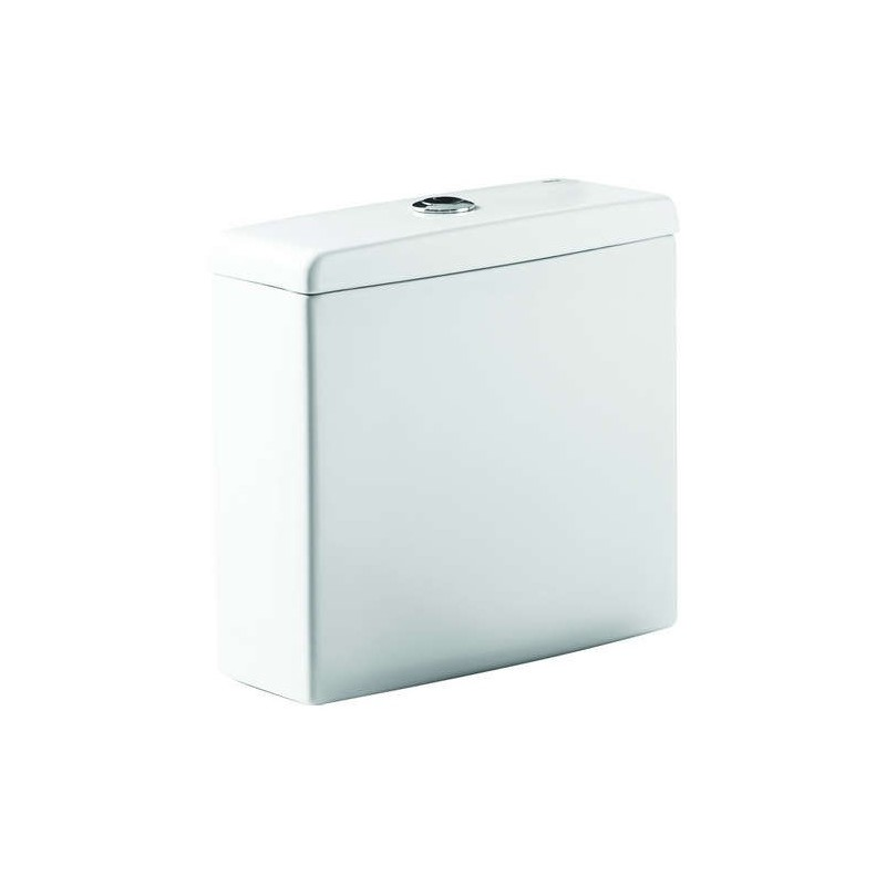 Roca Meridian-N Compact Close-Coupled Cistern Only 4.5/3L