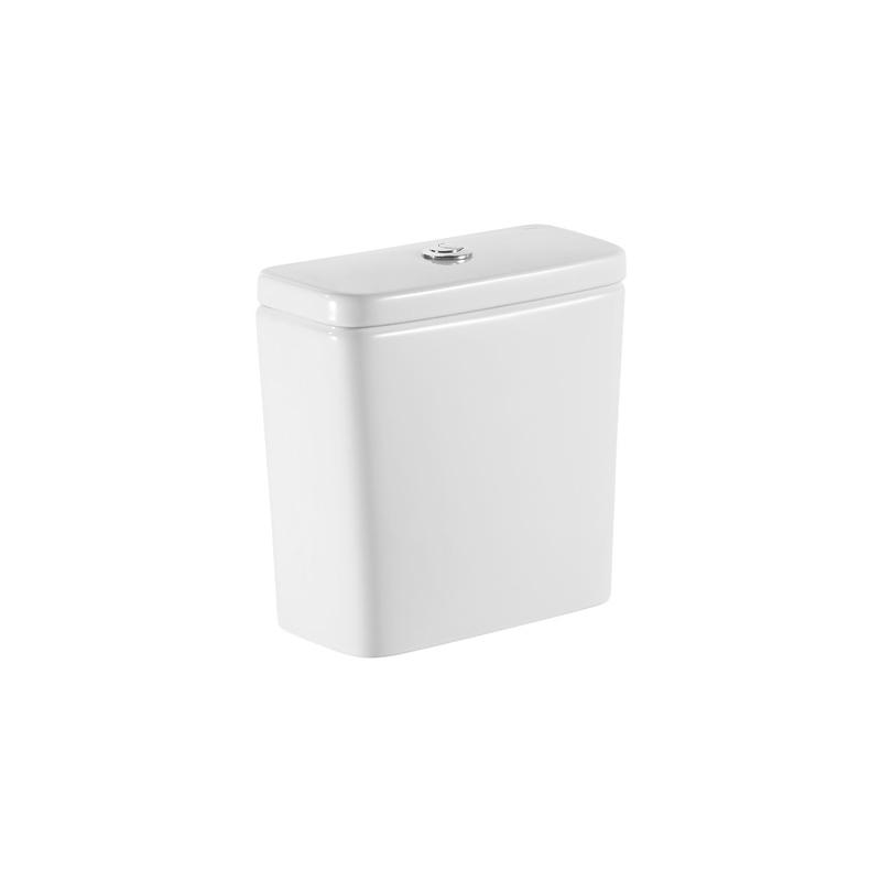 Roca Debba Eco Cistern 4.5/3L White