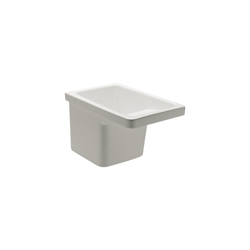 Roca Henares Laundry Sink 600 x 390mm