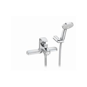 Roca Monodin-N Deck Mounted Bath Shower Mixer