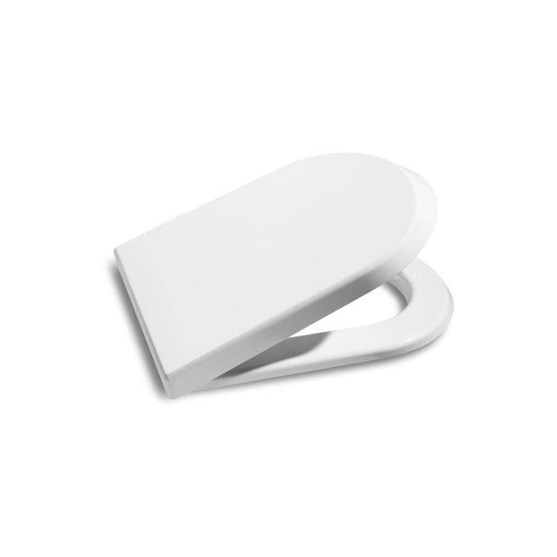 Roca Nexo Toilet Seat & Cover White