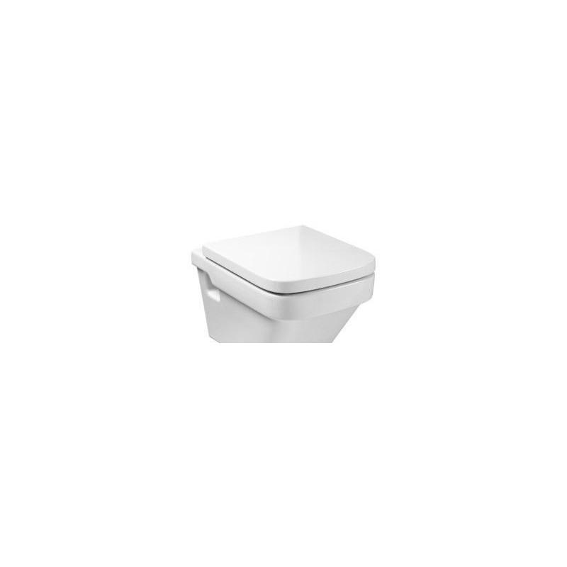 Roca Dama-N Compact Soft-Close Toilet Seat