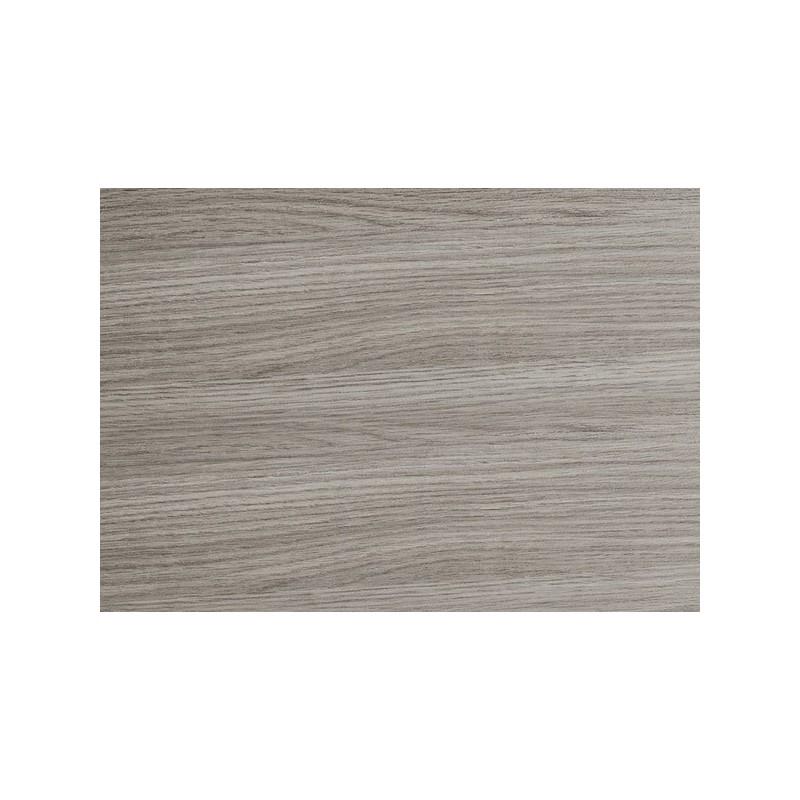 Roca Mini Pack Basin & Base Unit 450mm & Mirror Textured Grey