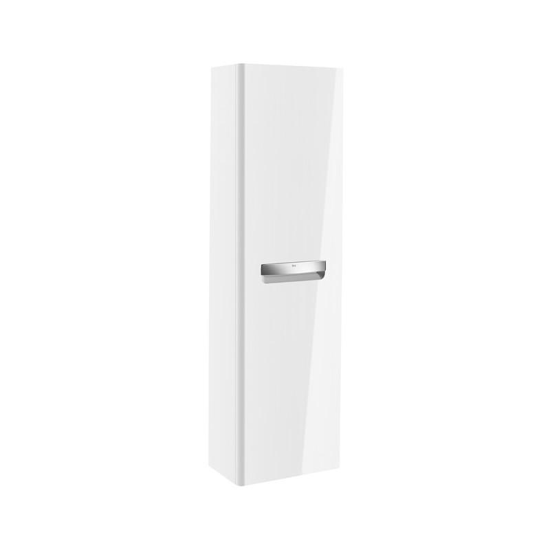 Roca The Gap Column Unit 1200mm Gloss White