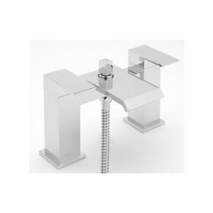 Sagittarius Dakota Bath Shower Mixer & Kit