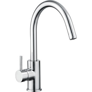 Sagittarius Ergo Side Lever Sink Mixer