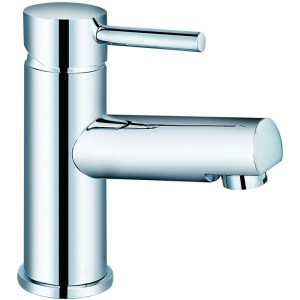 Sterling Beppo Mono Basin Mixer without Waste Chrome