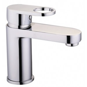Sterling Orbit Mono Basin Mixer without Waste Chrome