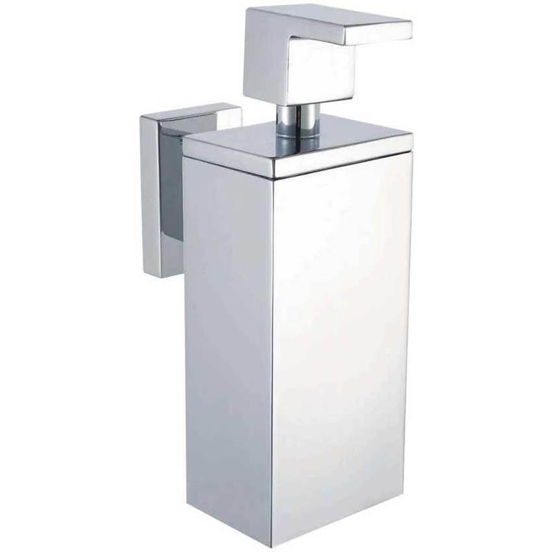 Synergy Edge Soap Dispenser
