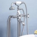 Synergy Henbury KC Freestanding Bath Shower Mixer Tap