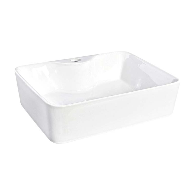 Synergy Amber 480mm Countertop Basin