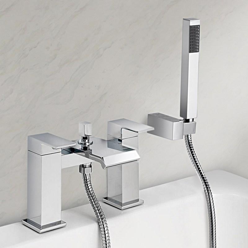 Synergy Tec Studio Q Bath Shower Mixer Tap