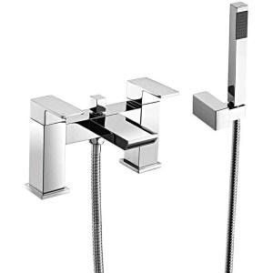 Synergy Tec Studio QB Bath Shower Mixer Tap