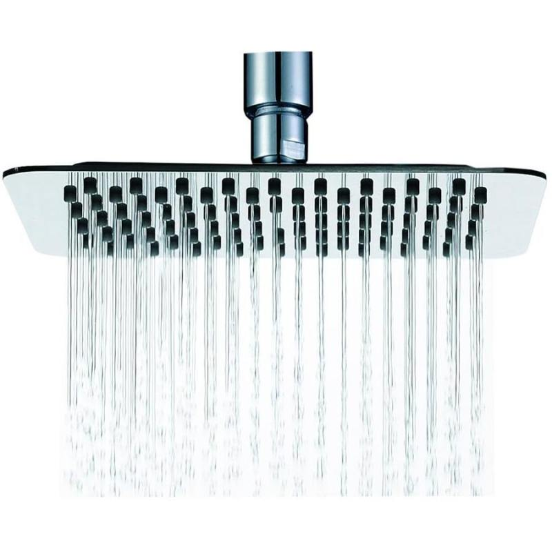 Synergy Ultraslim 300mm Square Shower Head