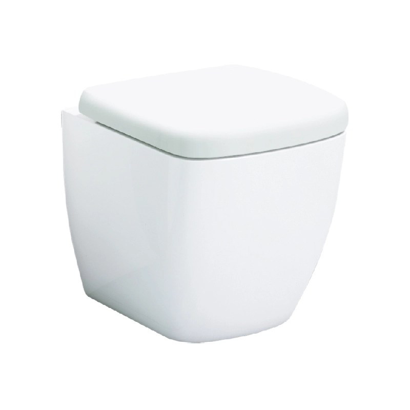 Synergy Venice Wall Hung WC Pan