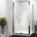 Synergy Vodas 6 800mm Bifold Shower Door