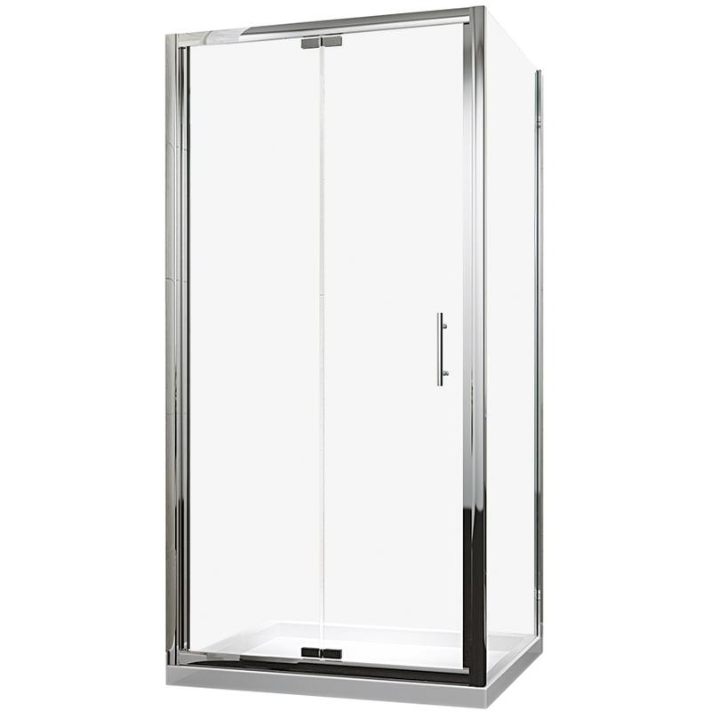 Synergy Vodas 6 1000mm Bifold Shower Door