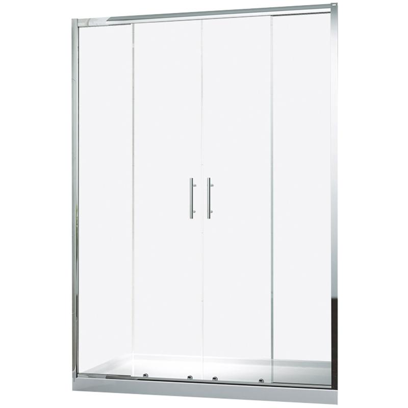 Synergy Vodas 6 1400mm 2 Sliding Door Enclosure