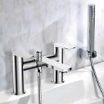 Synergy Tec Studio XQ Bath Shower Mixer
