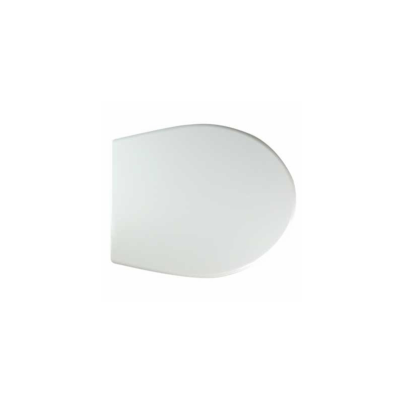 Twyford Alcona Seat & Cover Metal Hinges